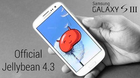 Samsung Galaxy S3 i9300'e Odin ile Orijinal Rom Yükleme