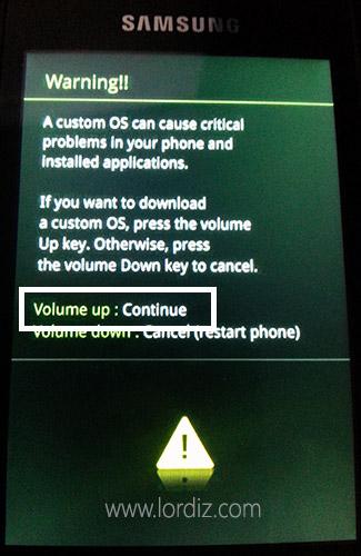 Samsung Galaxy Ace S5830i'ye Orijinal Rom 2.3.6 Yükleme - google-play
