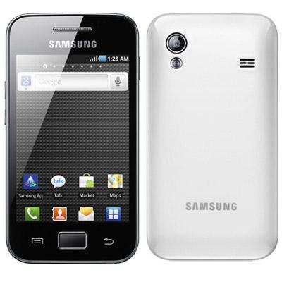 Samsung Galaxy Ace S5830i'ye Orijinal Rom 2.3.6 Yükleme