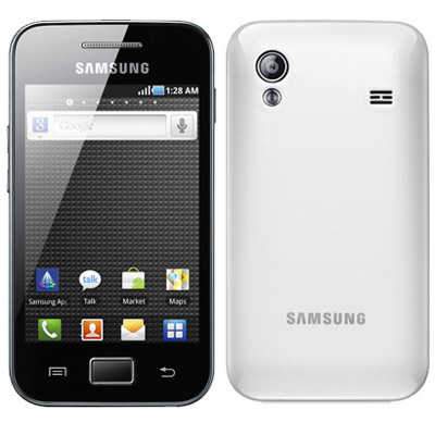 Samsung Galaxy S5830i Hafıza Sorunu ve Çözümü
