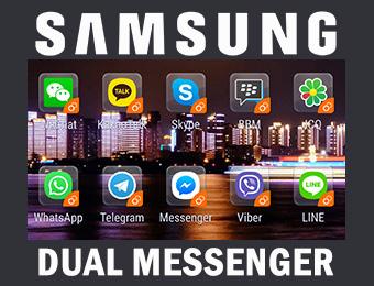Bir Cihazda İki Whatsapp, Facebook yada Messenger Hesabı Kullanma!