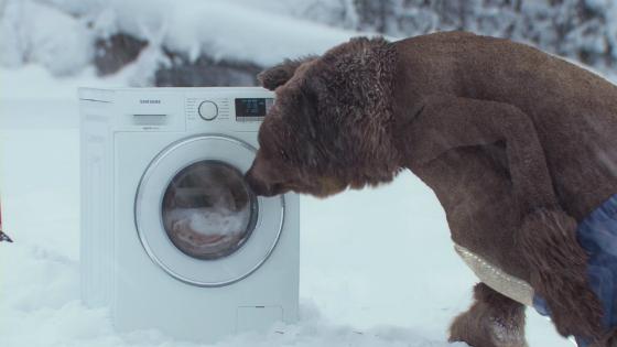 Samsung'dan Yaratıcı ve Eğlenceli Reklam Filmi