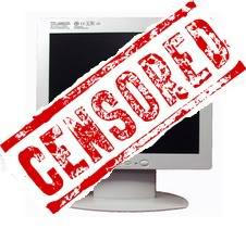 sansur0 - Anket: Türkiyedeki İnternet Sansürü Hakkındaki Görüşünüz?