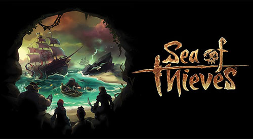 """Sea Of Thieves"" Tam Ekran Mouse Kontrol Sorunu ve Çözümü"