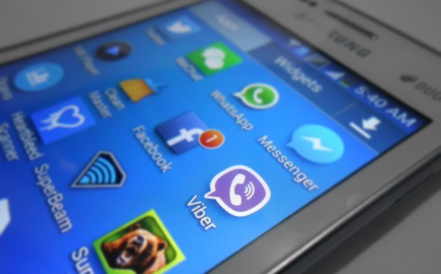 Akıllı Telefondan Ücretsiz Sesli ve Görüntülü Görüşmek