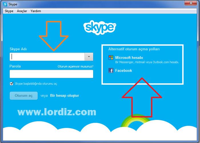 Skype Nedir? Nasıl Kullanılır? Ücretsiz Skype İndir! - download-yazilari
