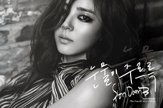 son dam bi 4th mini album zpseekejofq - Koreli Şarkıcı Son Dam Bi - Bad Boy