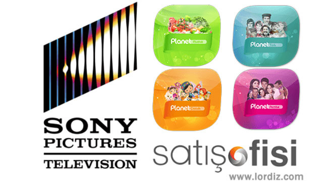 sony pictures tv planettvler - Sony Pictures Television, Planet TV'lere Ortak Oldu