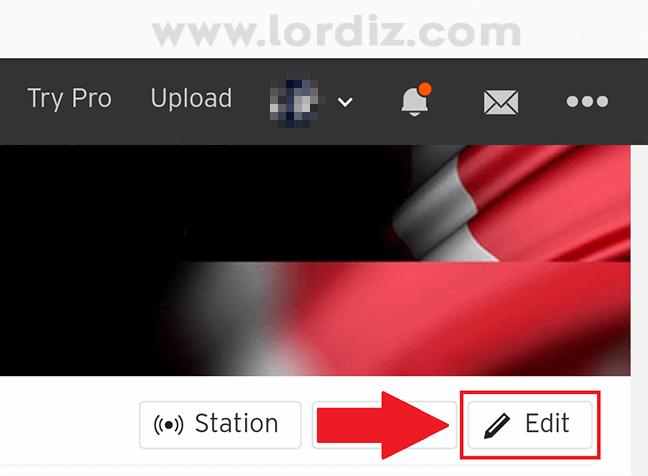 SoundCloud Profil Düzenleme ve Kullanıcı Adı Değiştirme - internet-siteleri