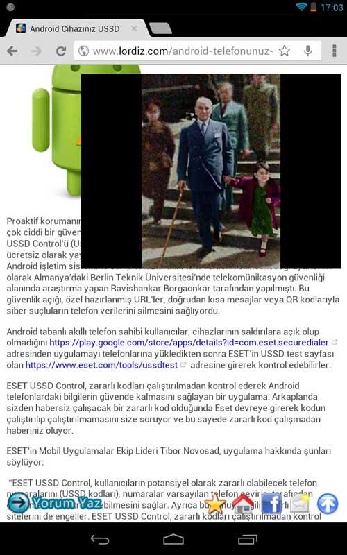 ss jb 4 - Android Cihazlarda BSPlayer ile Video Popup Kullanımı