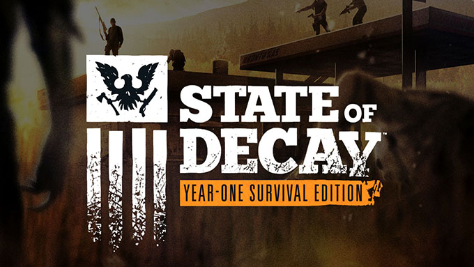state of decay - State Of Decay Oyun Hileleri (PC - Steam)
