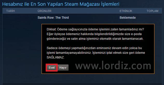 """steam hata3 zpsb45d73ab - Steam Hatası; """"Alışveriş sepetinizdeki bir ya da birden fazla.."""""""