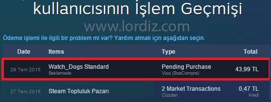 """steam yeni2 zpsjkmtopyd - Steam Hatası; """"Alışveriş sepetinizdeki bir ya da birden fazla.."""""""