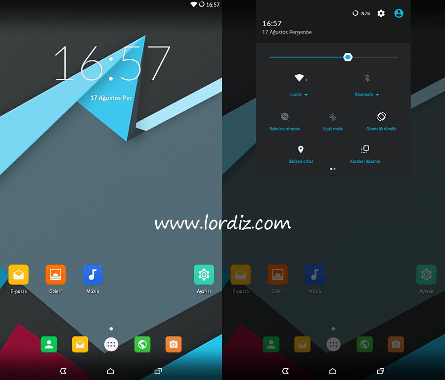 tab2 la1 - Samsung Galaxy Tab2 7.0 P3110 İçin Lineage 13 (Android 6.0.1)