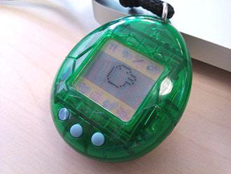 Mobil Sanal Bebek (Tamagotchi) Uygulamaları