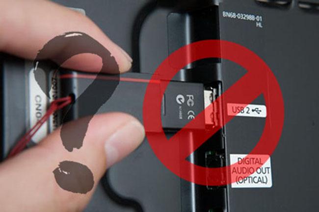 USB Girişi Olmayan Televizyonlar için Çözüm Önerileri - windows-destek