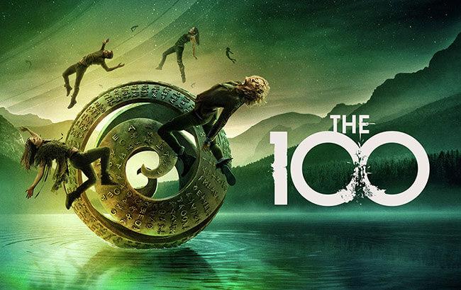 the100 sezon7 - The 100, 7. Sezon Ne Zaman Başlıyor? 7. Sezon Final Mi Olacak?