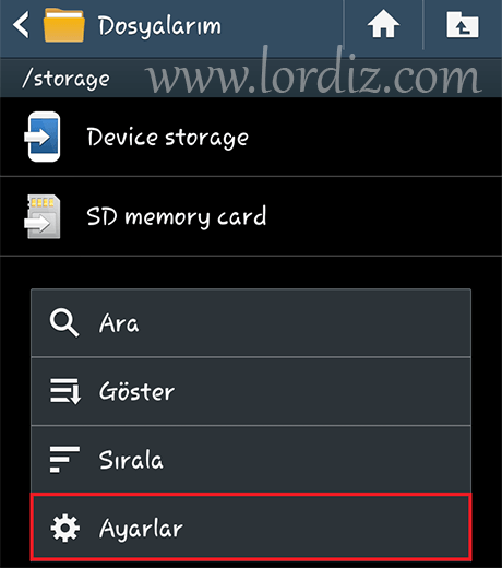 "thumbnails1 zpsf13b9327 - Android Cihazlarda "".thumbnail"" Sorunu ve Çözümü"
