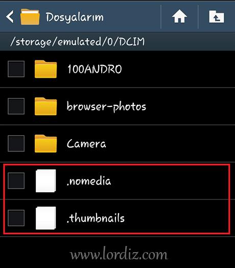 """thumbnails5 zps1a15397b - Android Cihazlarda """".thumbnail"""" Sorunu ve Çözümü"""