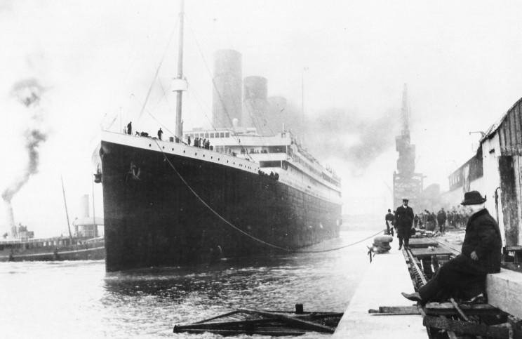 Titanik'in Sırrı (Titanik Kehaneti)
