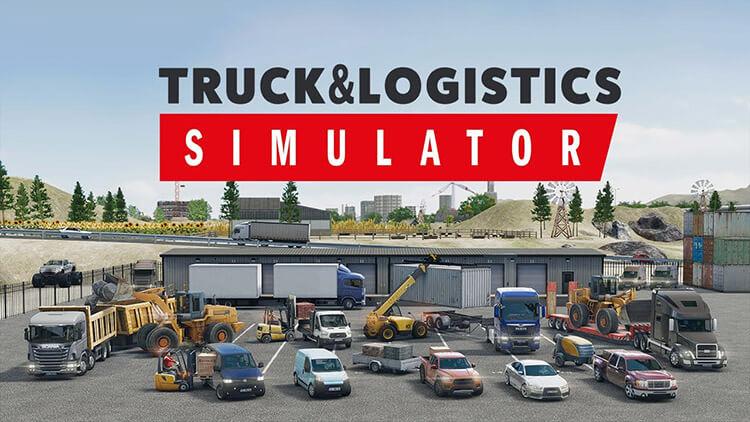 truck logistics simulasyon - Truck & Logistics için Beklenen Büyük Güncelleme Yayınlandı!