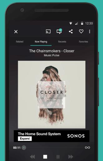tunein1 zpsdui9tmsi - Android Telefon ve Tabletler İçin Radyo Uygulamaları