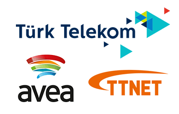 """Türk Telekom Avea """"Aramızda Paketi"""" (Sevenler Ayrılmasın)"""