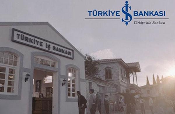 """""""Türkiye'nin Bankası Türkiye İş Bankası"""" Reklam Filmi"""