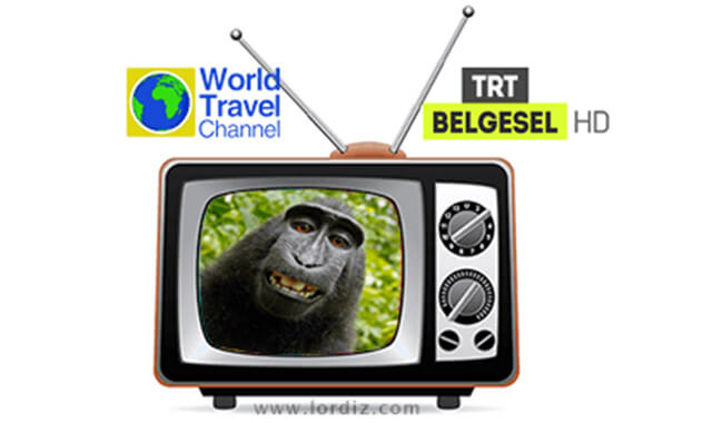 Türksat Uydusundaki Belgesel Kanalları [TEMMUZ 2020]