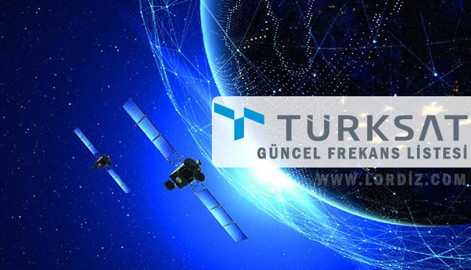 Türksat 4A Güncel Radyo Frekans Listesi [Ocak 2021]