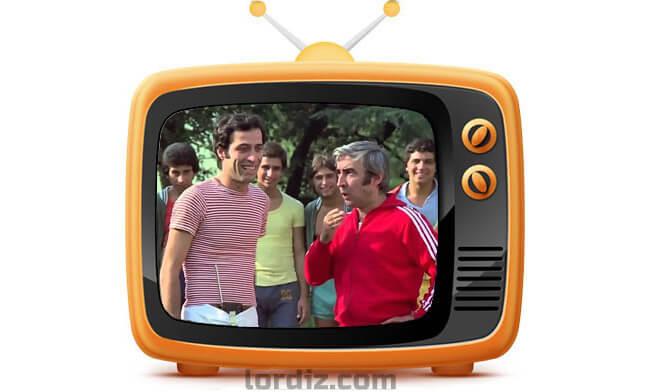 Türksat Uydusundaki (Yerli-Yabancı) Sinema Film Kanalları