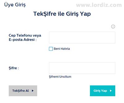 turktelekom teksifre - TTNET Arıza Sorgulama ve Arıza Kaydı Oluşturma