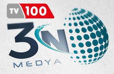 """""""TV100 Haber"""" DigiTürk, Dsmart, Türksat Uydu Yayın Bilgileri! - basin-medya"""