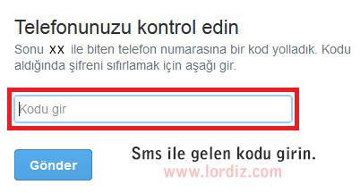 twitter3 zpsab110bef - Twitter Hesap Güvenliği İçin Telefon Etkinleştirme