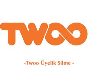 Twoo (Eski Netlog) Üyelik Silme Nasıl Yapılır?