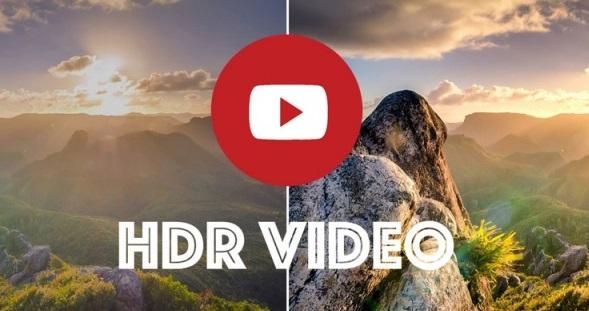 HDR Video Ne Demek? Nereden Buluruz? Nasıl İzleriz? - cep-telefonu-teknoloji-haber, internet-siteleri, basin-medya