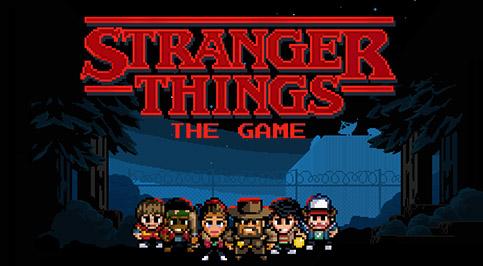 ucretsiz stranger things oyunu - Hem Türkçe, Hem Ücretsiz, Harika Bir Stranger Things Oyunu
