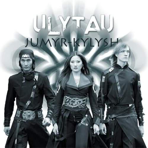 "Kazak Grup Ulytau - ""Saranjap"" - muzik-kutusu"
