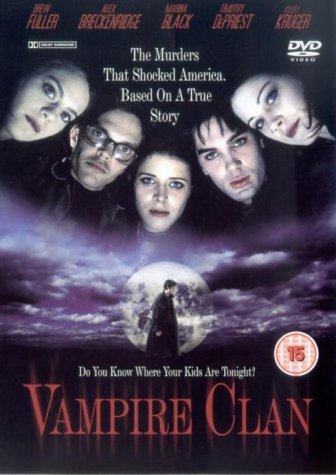 "Twilight Serisi ""Vampire Clan"" Filminden Mi Esinlenildi?"
