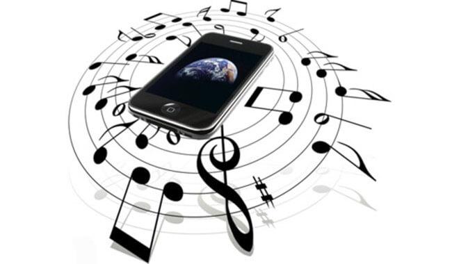 Vestel Venüs Bildirim ve Zil Sesleri