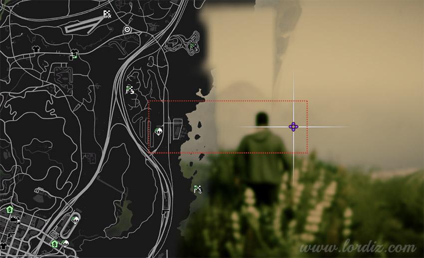 "vice city harita konumu - GTA 5: Vice City Modu ""Vice Cry: Remastered"" Nasıl Yüklenir?"