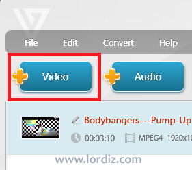 video dondurme1 zps885570ef - Ücretsiz ve Basit, Freemake Video Döndürme Programı