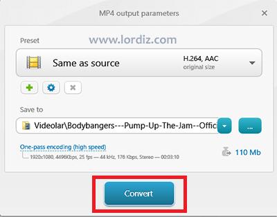 video dondurme5 zps3aecd2d3 - Ücretsiz ve Basit, Freemake Video Döndürme Programı