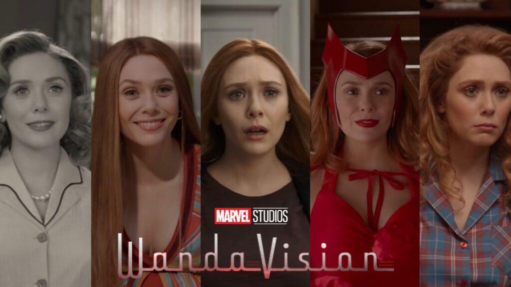 """Marvel Dizisi """"WandaVision"""" Aralık 2020'de Disney+'da Başlıyor!"""