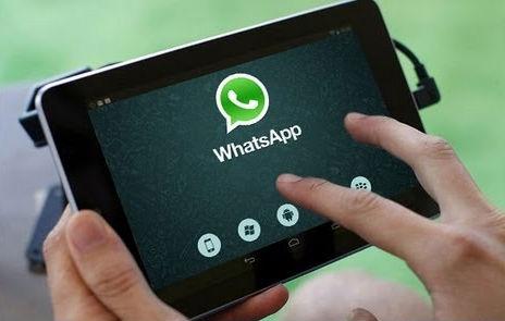 Tablet Bilgisayara, Whatsapp Yüklenir Mi? Hatsız Çalışır Mı?
