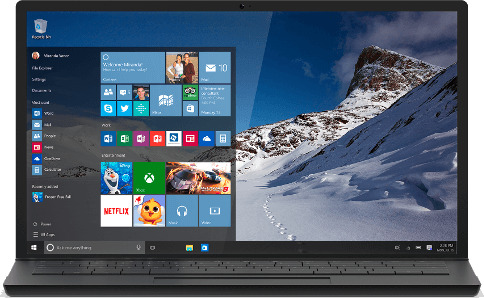 Media Creation Tools ile Windows 10 Yükseltme - windows-destek