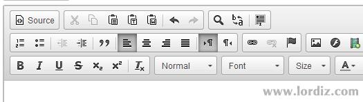 wordpress ckeditor zpsjfgfblkp - Wordpress Editörüne Yazı Tipi ve Yazı Boyutu Ekleme