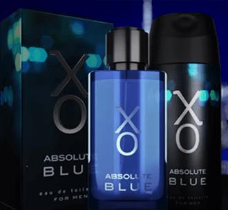 XO Absolute Blue Reklam Müziği