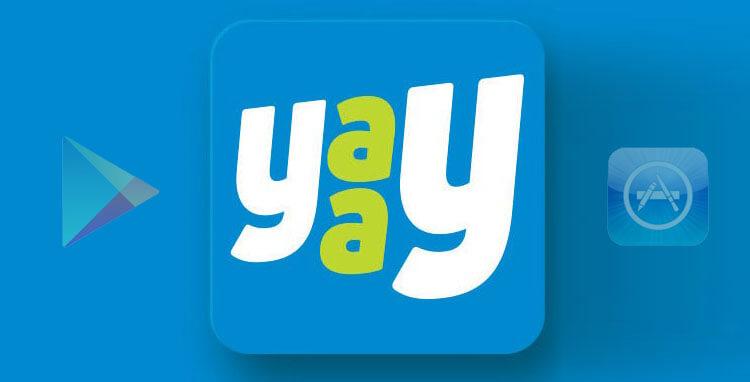 """Yerli Sosyal Medya Uygulaması """"YAAY"""" Google Play ve App Store'da! - cep-telefonu-teknoloji-haber"""