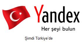 Yandex Arama Motoruna Site Ekleme (Resimli Anlatım)
